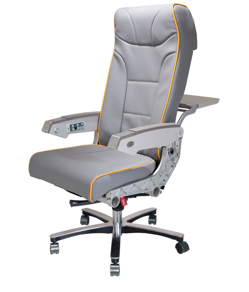 volant office chair b e aerospace sky art japan