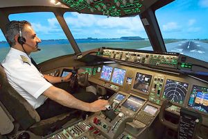 Training for Professional Pilots