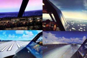 FOUR SEASONS FLIGHT COURSE