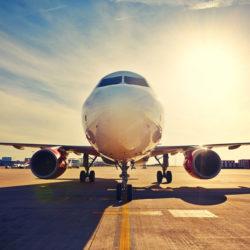飛行機の安全性