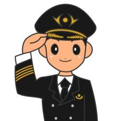パイロットの年齢制限