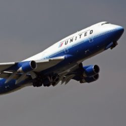 【Plane Tags】ユナイテッド航空 N198UA 新登場