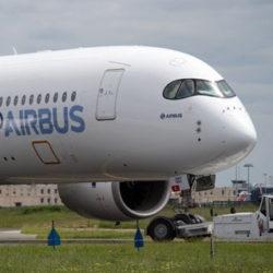 A350の秘密