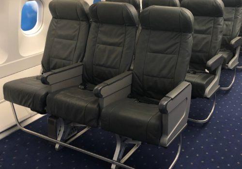 飛行機シート各種