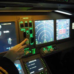ZOOMアプリによる操縦体験について