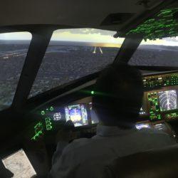 本格パイロット訓練コースだとこんなこともできる!!