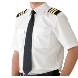 パイロットユニフォームの販売