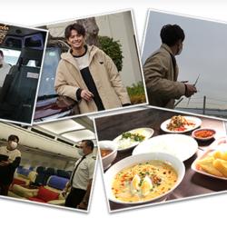 BS朝日の極上空間にてSkyart JAPANが紹介されました!!