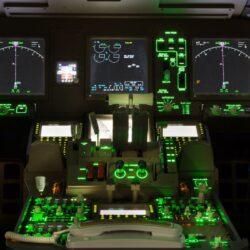 体験から訓練まで様々なフライトができます!!
