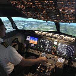 【火・金限定キャンペーン】本格パイロット訓練コース 60分の期間を延長!!