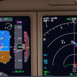 旅客機はなぜ空中衝突しないのか?